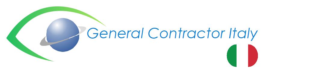 General Contractor Italy
